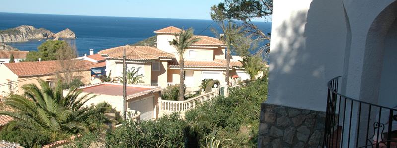 Die Siedlung Balcon al Mar